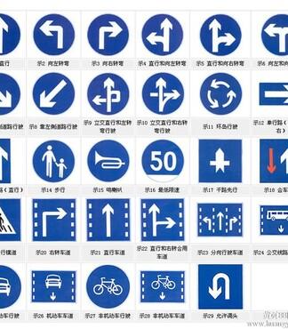 河南最专业标志标牌制作,郑州公路提示牌,施工警告牌定做,找郑州图片
