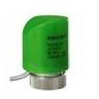 长沙采暖电热执行器批发采暖液晶温控器-长沙汉格专业采暖批发