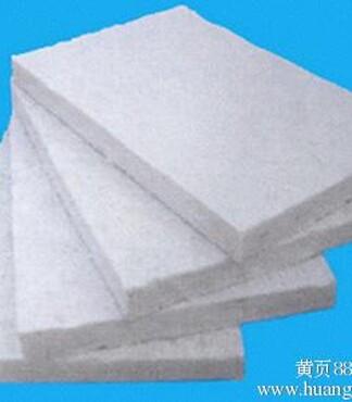 供应扬州硅酸铝制品硅酸铝纤维板硅酸铝卷毡厂价直销 -硅酸铝制品