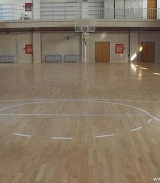 【专业体育木地板-实木运动地板-篮球场专用木地板_篮球场地木地板价