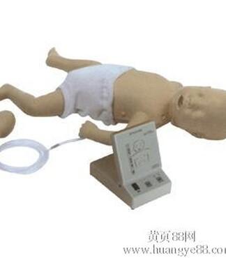 【婴儿心肺复苏模拟人,小儿急救人体模型,婴儿心肺复苏模型_婴儿