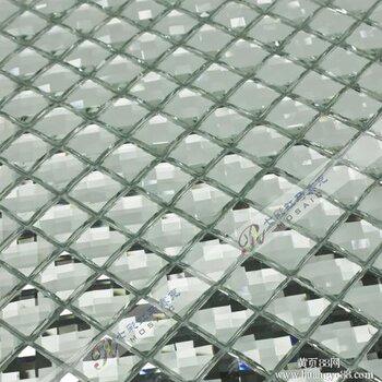 浙江供应批发最便宜的镜面玻璃马赛克